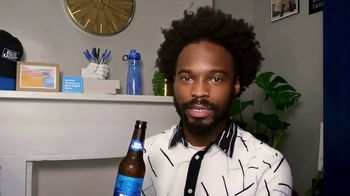 Bud Light TV Spot, 'Toast to the Everyday: Midday Naps' Featuring Yedoye Travis - Thumbnail 6