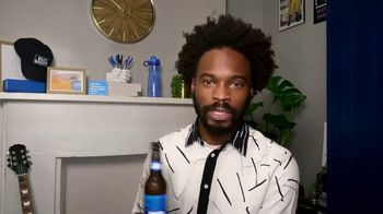 Bud Light TV Spot, 'Toast to the Everyday: Midday Naps' Featuring Yedoye Travis - Thumbnail 9