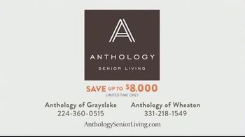 Anthology Senior Living TV Spot, 'Save Up to $8,000 on Your Move' - Thumbnail 7