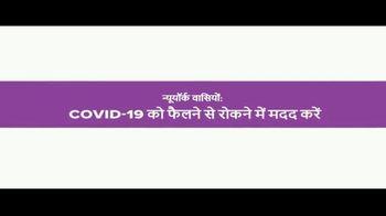 NYC Health TV Spot, 'Take These Steps: Hindi' - Thumbnail 1