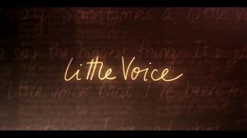 Apple TV+ TV Spot, 'Little Voice' Song by Sara Bareilles - Thumbnail 10