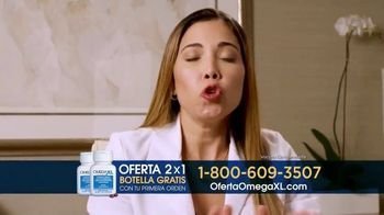 Omega XL TV Spot, 'Suplemento natural' con Ana María Polo [Spanish] - Thumbnail 7
