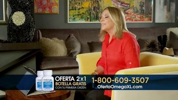 Omega XL TV Spot, 'Suplemento natural' con Ana María Polo [Spanish] - Thumbnail 8