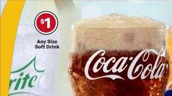 McDonald's TV Spot, 'More Than a Drink: Slushie and $1 Soft Drink' - Thumbnail 9