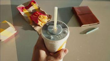 McDonald's TV Spot, 'More Than a Drink: Slushie and $1 Soft Drink' - Thumbnail 2
