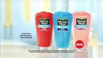 McDonald's TV Spot, 'More Than a Drink: Slushie and $1 Soft Drink' - Thumbnail 7