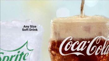 McDonald's TV Spot, 'More Than a Drink: Slushie and $1 Soft Drink' - Thumbnail 8