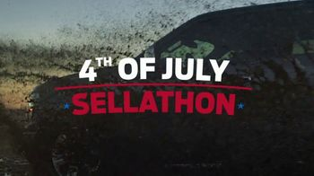 Ford 4th of July Sellathon TV Spot, 'Bigger Than Ever' [T2] - Thumbnail 3
