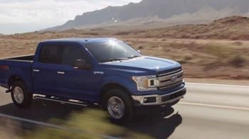 Ford 4th of July Sellathon TV Spot, 'Bigger Than Ever' [T2] - Thumbnail 5