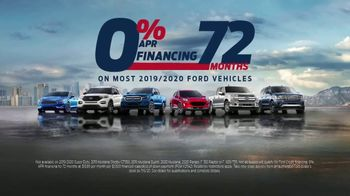 Ford 4th of July Sellathon TV Spot, 'Bigger Than Ever' [T2] - Thumbnail 7