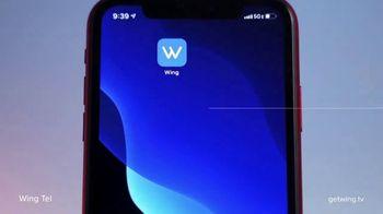 Wing Tel TV Spot, 'New Phone Service' - Thumbnail 4