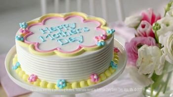 Dairy Queen Cakes TV Spot, 'The Mother of All Mother's Day Treats'