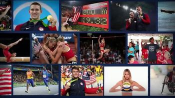 Team USA TV Spot, 'Thank You to the Frontline Workers' Feat. Sandi Morris - Thumbnail 10