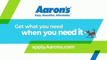 Aaron's TV Spot, 'We Make It Easy' - Thumbnail 8