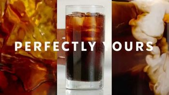 Starbucks Cold Brew Concentrate TV Spot, 'Perfectly Yours'