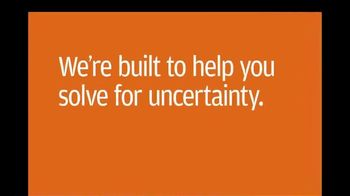 J.P. Morgan Asset Management TV Spot, 'Volatility and Opportunity' - Thumbnail 6