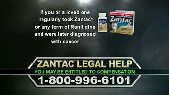 Robin Raynish Law TV Spot, 'Zantac' - Thumbnail 6