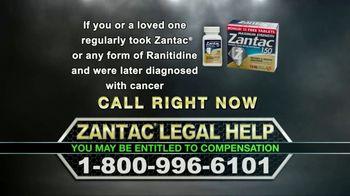 Robin Raynish Law TV Spot, 'Zantac' - Thumbnail 7