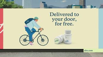 Alto Pharmacy TV Spot, 'Delivered to Your Door'