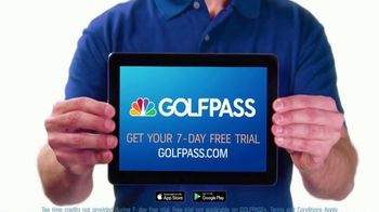 GolfPass TV Spot, 'Exclusive Access: Save More Strokes'