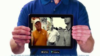 GolfPass TV Spot, 'Exclusive Access: Save More Strokes' - Thumbnail 2