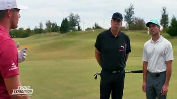 GolfPass TV Spot, 'Exclusive Access: Save More Strokes' - Thumbnail 4