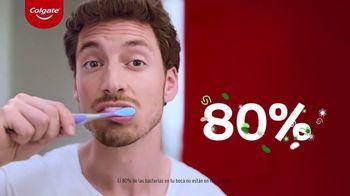 Colgate Total SF TV Spot, 'Protección antibacteriana en toda la boca' [Spanish] - Thumbnail 3
