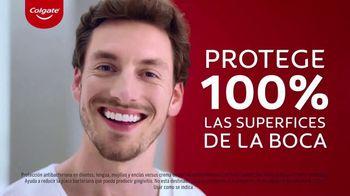 Colgate Total SF TV Spot, 'Protección antibacteriana en toda la boca' [Spanish] - Thumbnail 6