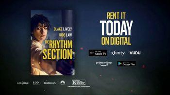 The Rhythm Section Home Entertainment TV Spot - Thumbnail 10