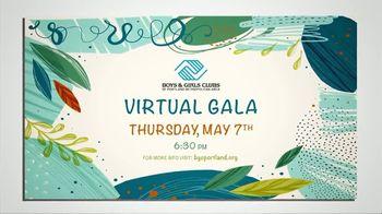 Boys & Girls Clubs of Portland TV Spot, '2020 Virtual Gala' - Thumbnail 6