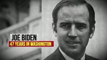 America First Action SuperPAC TV Spot, 'Joe Biden: Travel Ban' - Thumbnail 6