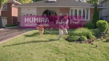 HUMIRA TV Spot, 'Body of Proof: Dog Walking: May Be Able to Help' - Thumbnail 9
