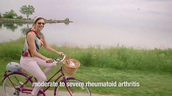 HUMIRA TV Spot, 'Body of Proof: Dog Walking: May Be Able to Help' - Thumbnail 2