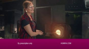 HUMIRA TV Spot, 'Body of Proof: Dog Walking: May Be Able to Help' - Thumbnail 4