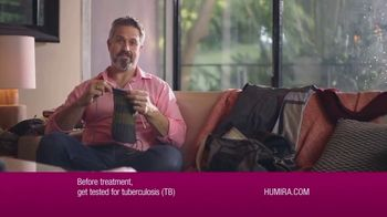 HUMIRA TV Spot, 'Body of Proof: Dog Walking: May Be Able to Help' - Thumbnail 5