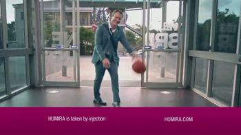 HUMIRA TV Spot, 'Body of Proof: Dog Walking: May Be Able to Help' - Thumbnail 6