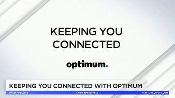 Optimum TV Spot, 'New York Live: Digital Happy Hour' - Thumbnail 1