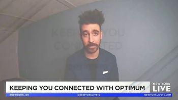 Optimum TV Spot, 'New York Live: Digital Happy Hour' - Thumbnail 2