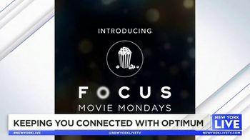 Optimum TV Spot, 'New York Live: Digital Happy Hour' - Thumbnail 6