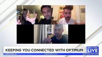 Optimum TV Spot, 'New York Live: Digital Happy Hour' - Thumbnail 7