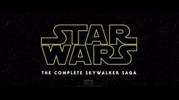 Disney+ TV Spot, 'The Complete Skywalker Saga' - Thumbnail 9