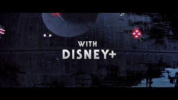 Disney+ TV Spot, 'The Complete Skywalker Saga' - Thumbnail 3