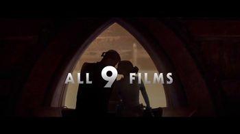 Disney+ TV Spot, 'The Complete Skywalker Saga' - Thumbnail 5
