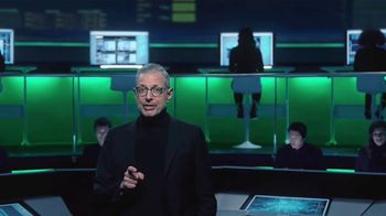 Apartments.com TV Spot, 'Mars' Featuring Jeff Goldblum - Thumbnail 1