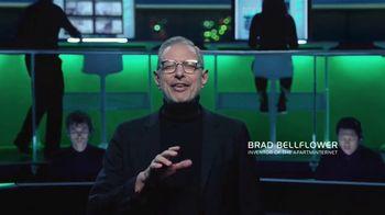 Apartments.com TV Spot, 'Mars' Featuring Jeff Goldblum - Thumbnail 2