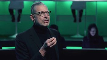 Apartments.com TV Spot, 'Mars' Featuring Jeff Goldblum