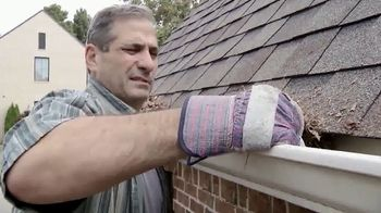 LeafGuard of Colorado $99 Install Sale TV Spot, 'Give Up Gutter Cleaning Forever' - Thumbnail 1