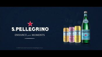 San Pellegrino TV Spot, 'Tasteful Moments' Song by Empire of the Sun - Thumbnail 9