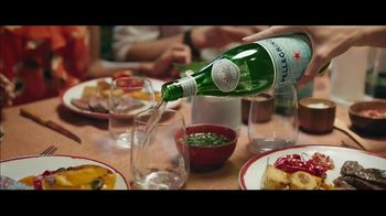 San Pellegrino TV Spot, 'Tasteful Moments' Song by Empire of the Sun - Thumbnail 4