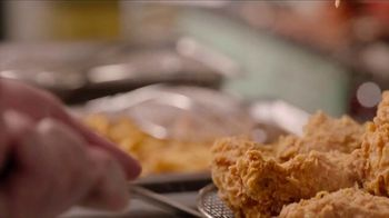 Popeyes Family Box TV Spot, 'Proud To Care For Yours: $11.99' - Thumbnail 2